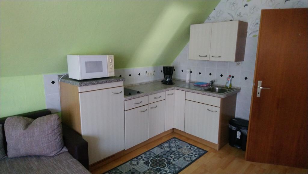 Fewo2_Küchenzeile